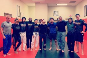 Union Team BJJ - Gallery Image 4