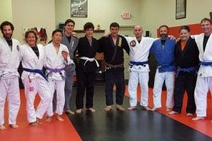 Union Team BJJ - Gallery Image 2