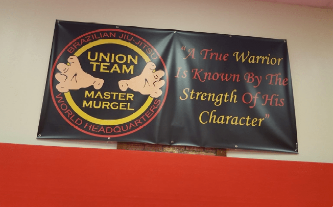 Union Team BJJ - Guide of Life