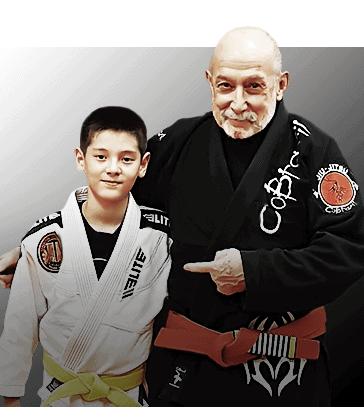 Brazillian Jiu Jitsu for Kids & Teens - Alpharetta, GA